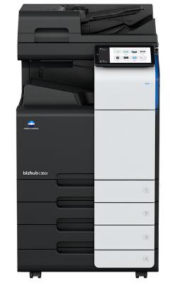 bizhub C360i Image