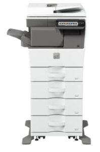 MX-B376W Image