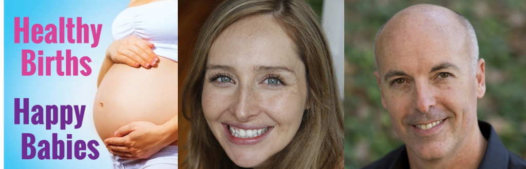 Anna Gannon Expectful.com