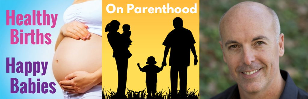 Dr. Jay Warren on parenthood