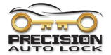 precision auto lock auto locksmith