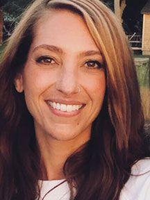 Transport Safety Director Sarah Edmondson