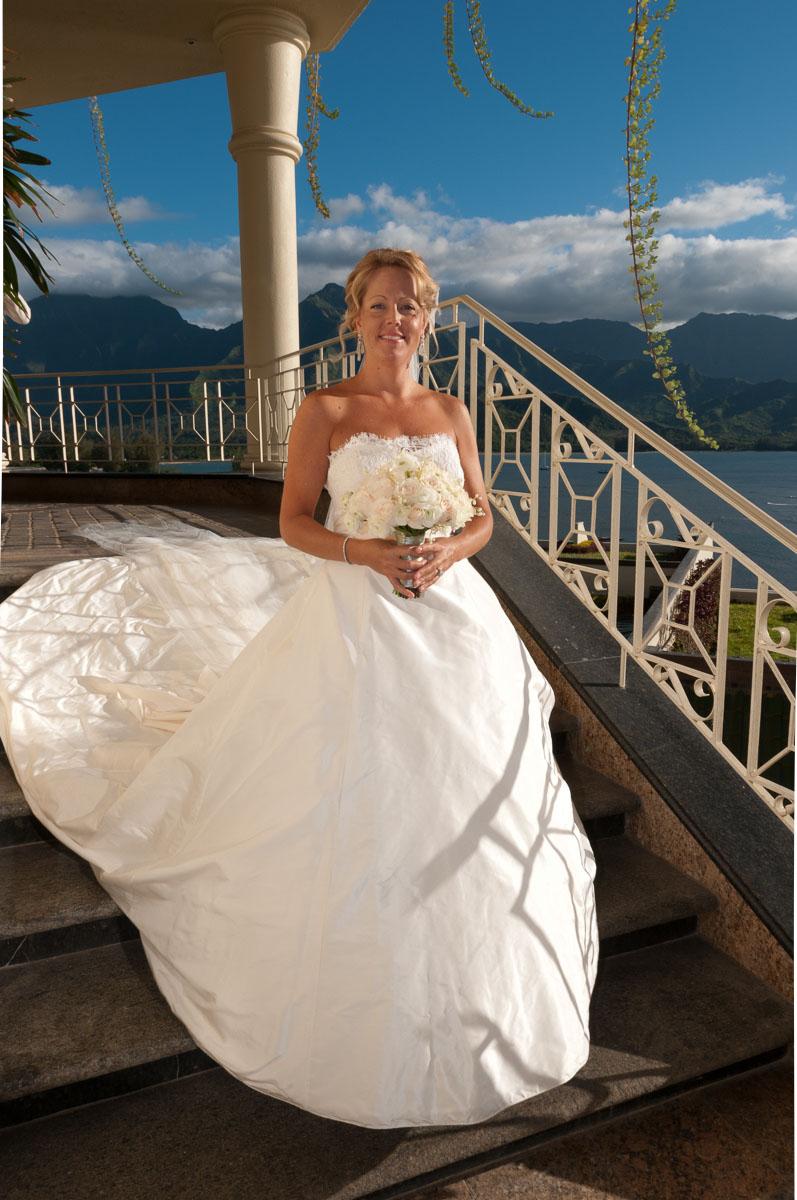 kauai wedding photos