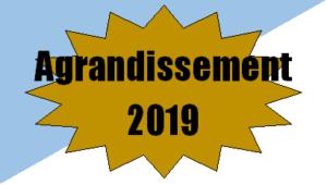 Logo Agrandissement