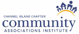 Community Associations Institute – Channel Island Chapter