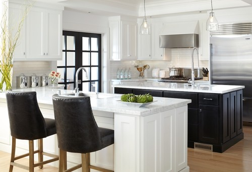 Should You Repaint Or Replace Your Kitchen Cabinets | ALLBRiGHT 1 ...
