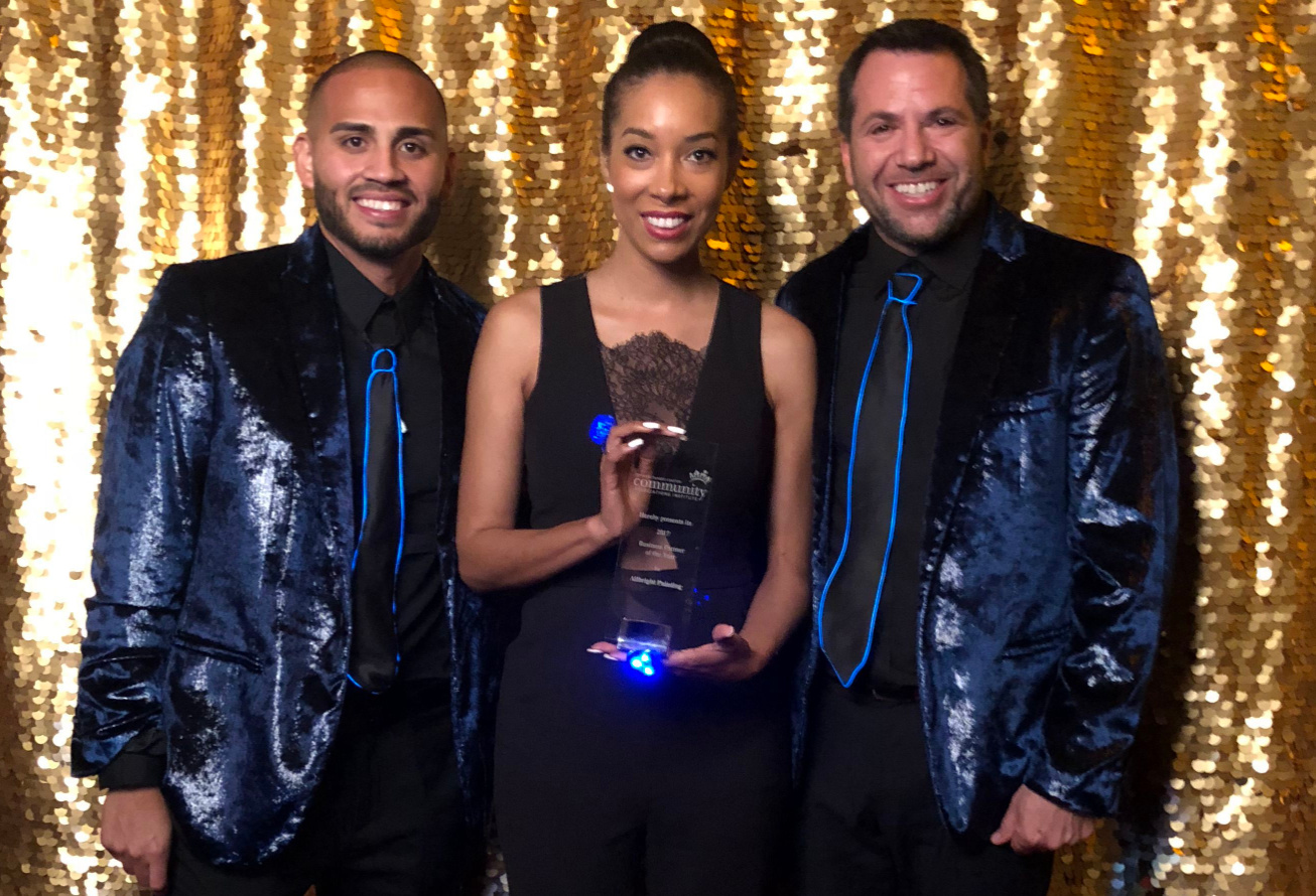 CAI Channel-Islands Award