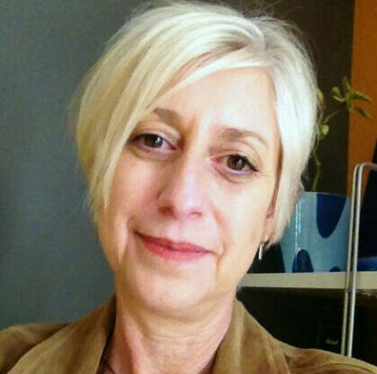 Suzi Kades, color consultant for ALLBRiGHT 1-800-PAINTING