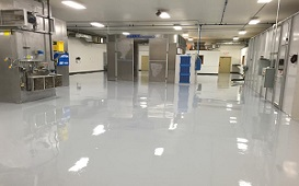 industrial grade epoxy floor coating