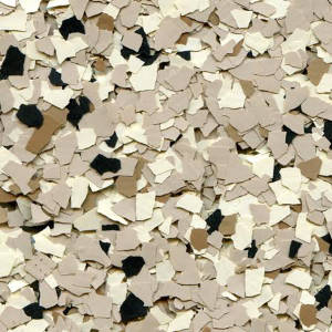 picture of driftwood chip color for floor coatings
