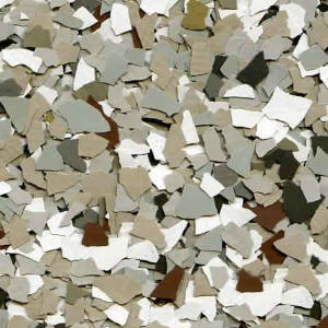 picture of pebble beach chip color for floor coatings