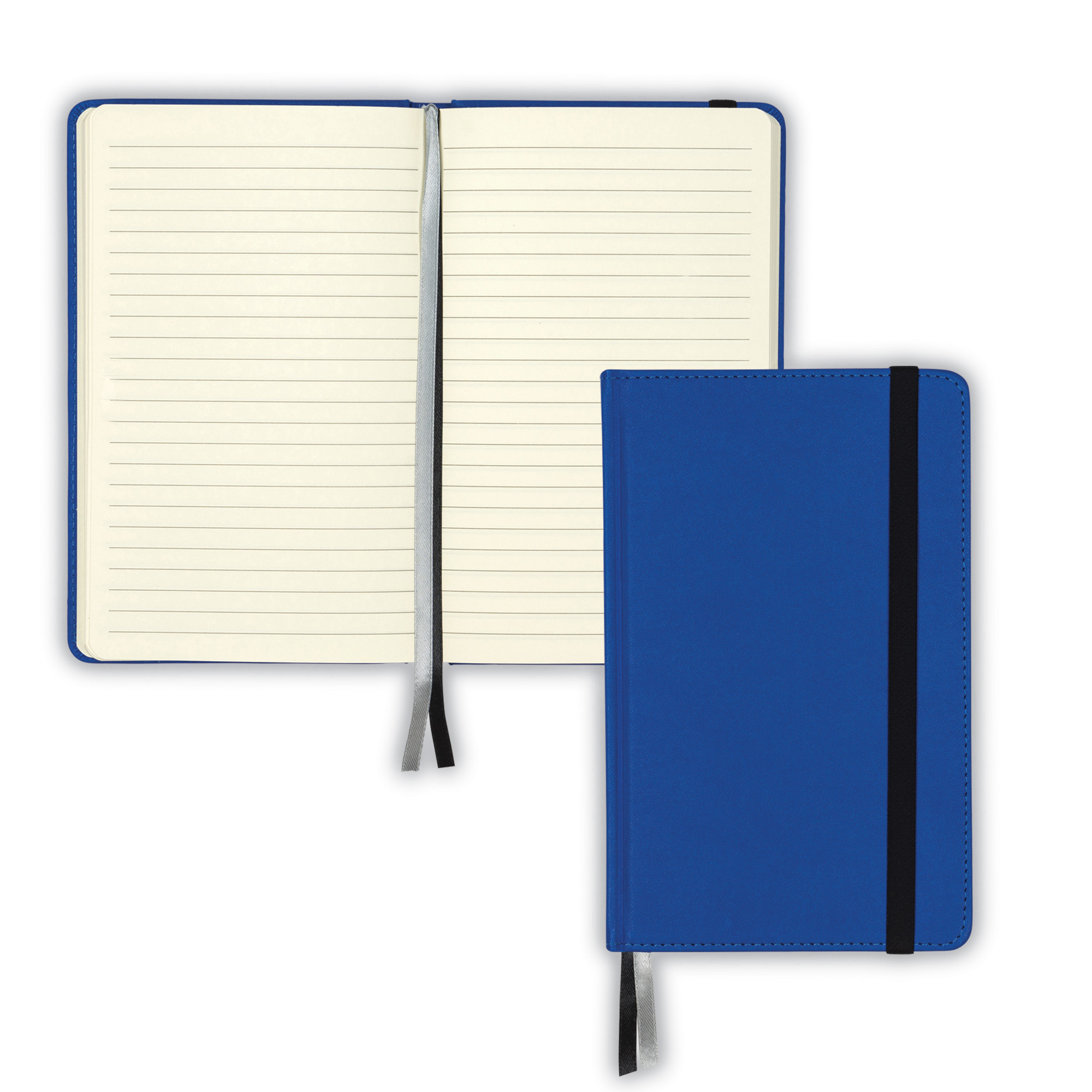 samsill journal, samsill notebook, samsill, journal, notebook, blue journal, blue notebook
