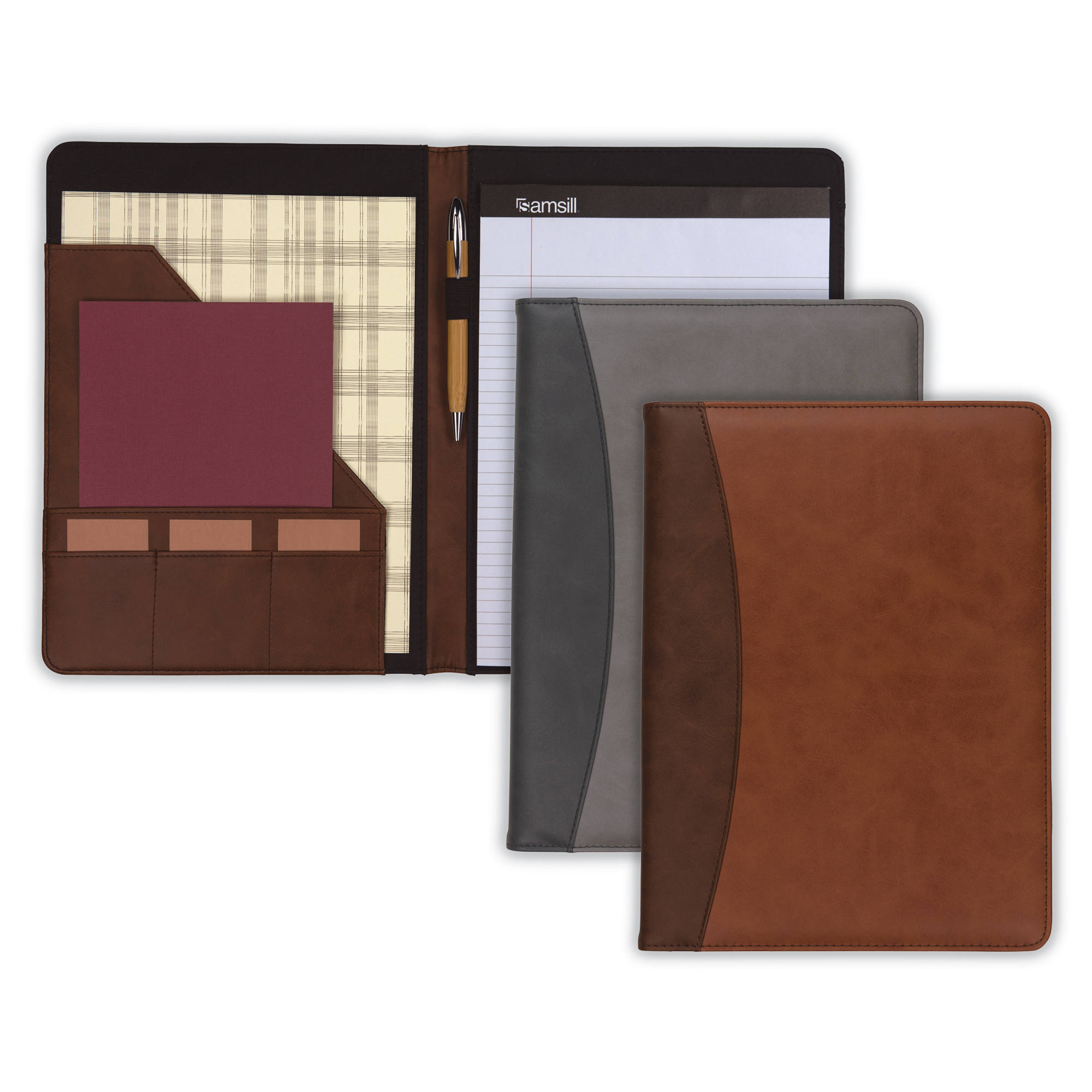 Padfolios & Pad Holders