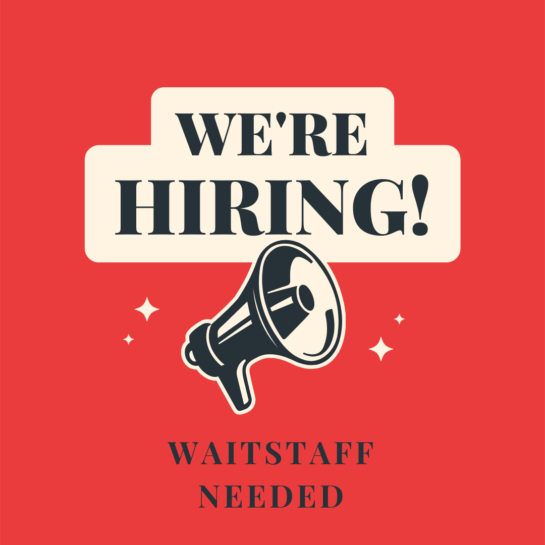 Woodys Country House help wanted