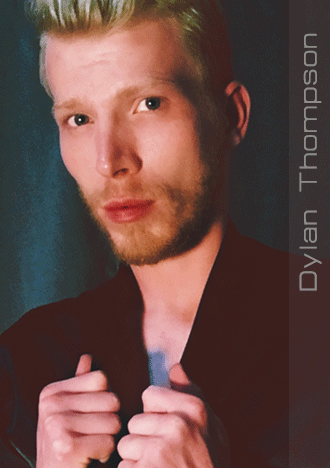 Dylan Thompson
