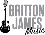 Britton James Music