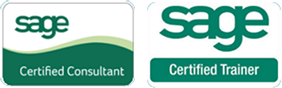 Sage Certified Consultant, Sage Certified Trainer