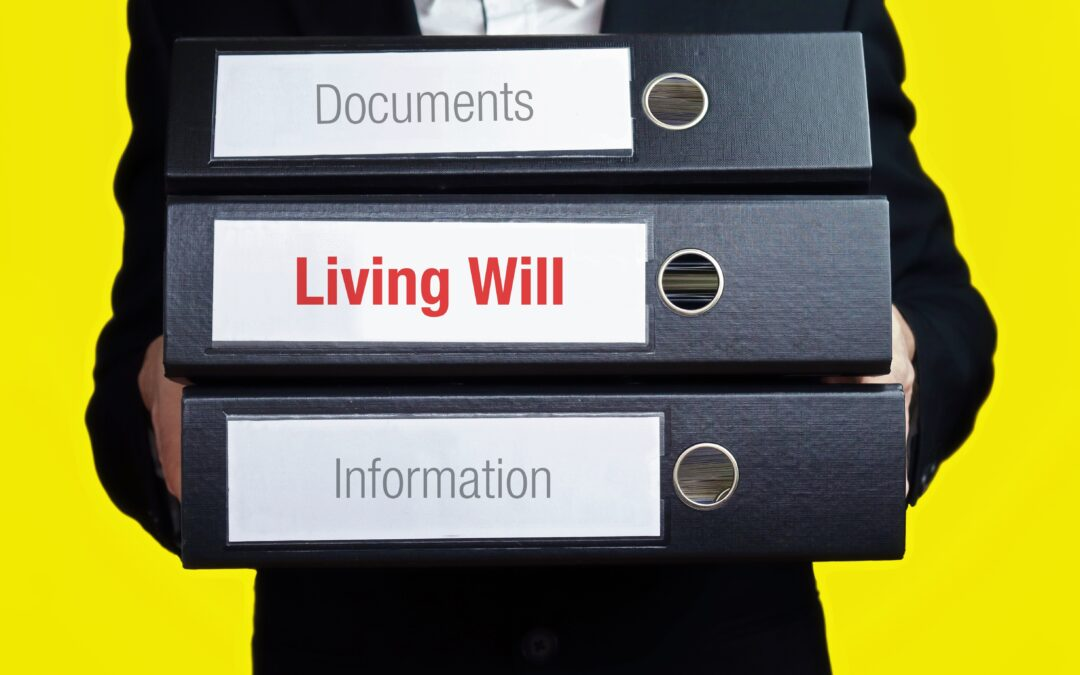 Retirement Planning: What you should know about Power of Attorney, Living Will and HIPAA Release