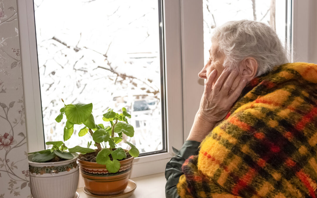Seasonal Affective Disorder and Older Adults