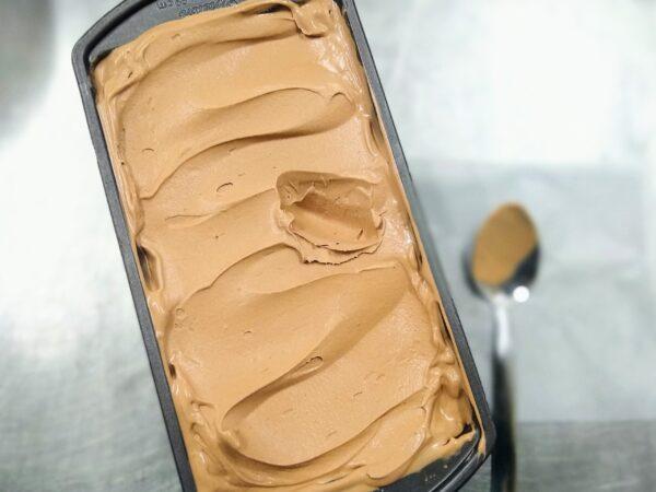 Boosted Choco Malt