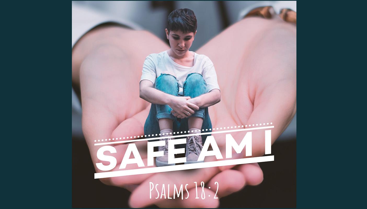 May 3: Safe Am I Live Stream, Pt. 3
