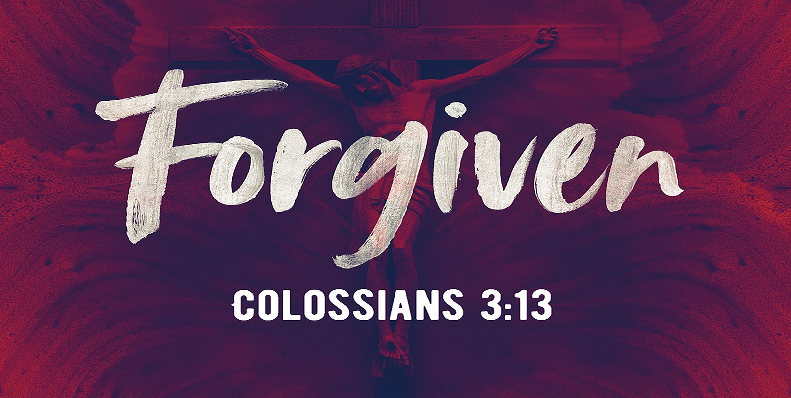 Forgiven / Communion