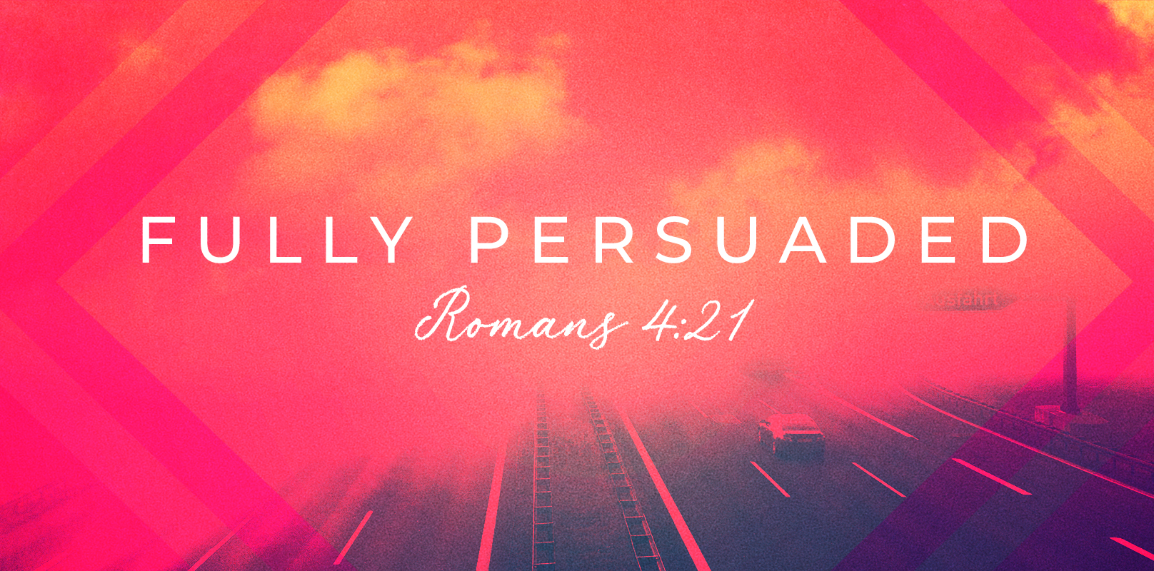 May 17: Fully Persuaded Live Stream, Pt. 1