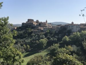 Retreat to Tuscany