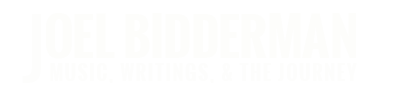 Joel Bidderman Logo