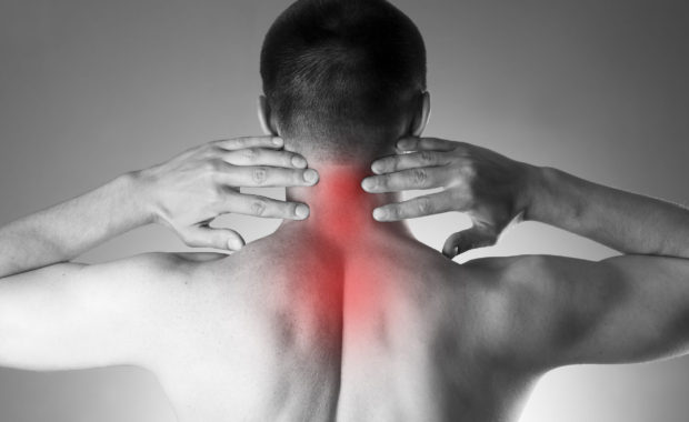 Neck Pain Doctor