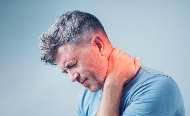 Neck Pain Surgery