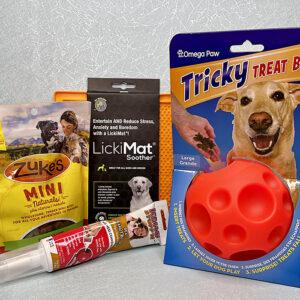 Beginner Canine Enrichment Kit