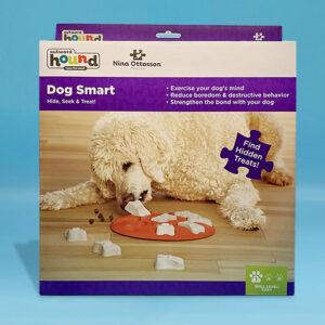 Dog Puzzle Educanine
