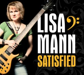 Lisa Mann SATISFIED