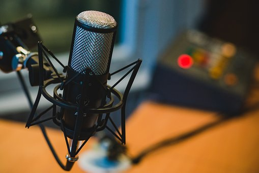 Podcast about Illinois Professional Licensing and the IDFPR
