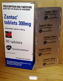 Joining Zantac (for Heartburn) Lawsuits and Bad Drug Class-Action Litigation