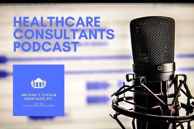 Healthcare Consultants Podcast