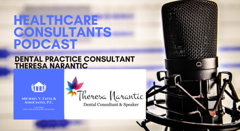 Dental Consultant Theresa Narantic