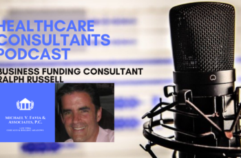 Finding Federal and Private Pandemic Relief Funding with Ralph Russell