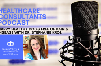 Happy Healthy Dogs Free of Pain and Disease with Dr. Stephanie Krol: What the Pet Food Industry Isn't Telling You