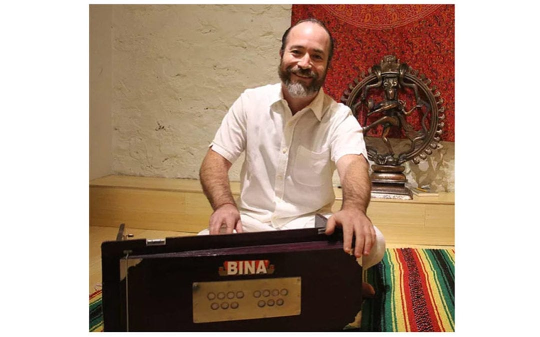 Kirtan with Noah Baumwoll