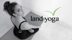 Land Yoga Social Media and Video cover photo