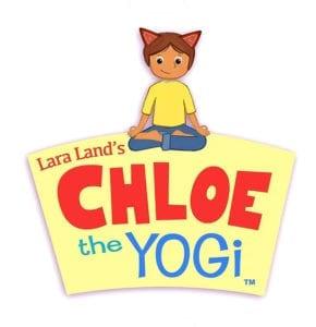 Lara Land - Chloe the Yogi
