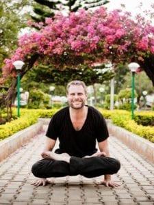 Land Yoga - Meditation - Thimo in uplutihi