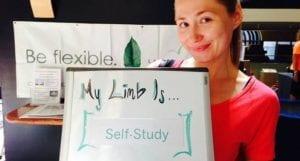 Land Yoga - All Eight Limbs - SELF-STUDY