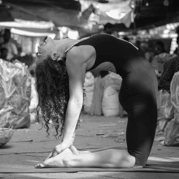 Land Yoga Schedule - Harlem, NYC