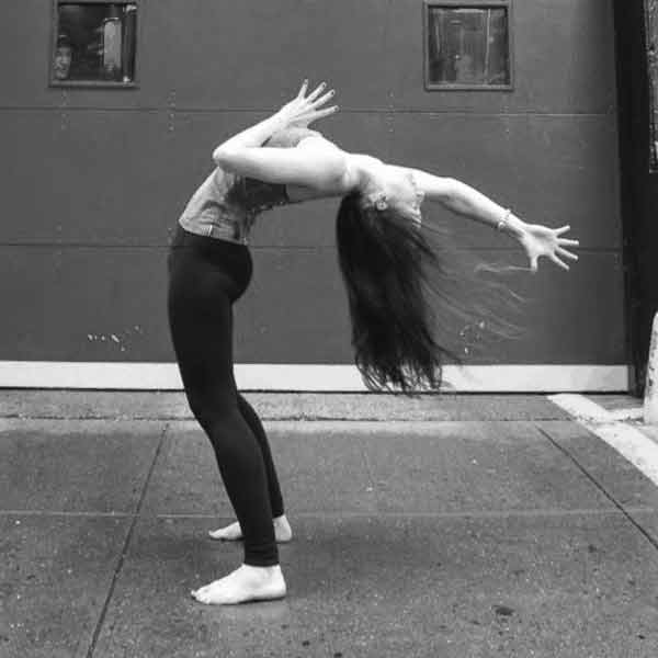 Land Yoga CONTACT - Harlem, NYC