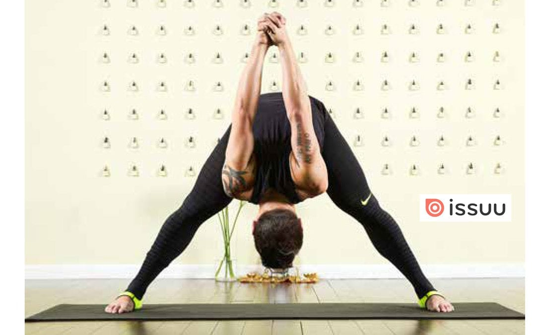 The Student: your first ashtanga YOGA class