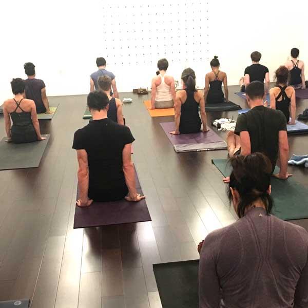 Land Yoga Is Ashtanga Yoga In Harlem New York City