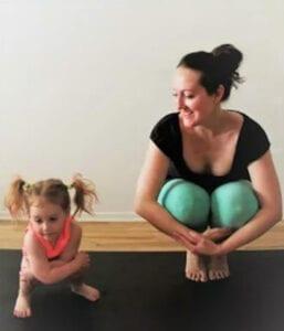 Fall Kids Yoga Series